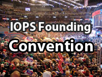 Interim Goals for Founding Convention