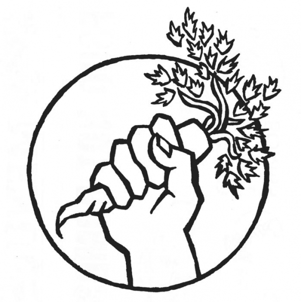 Ecological Action, Reconstruction & Theory Hub