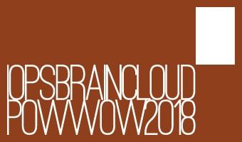 IOPS BRAINCLOUD POWWOW 2018