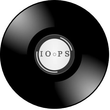 Inactive: IOPS Song Project